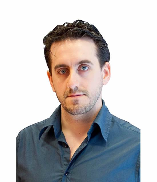 Fausto González Martín - FaustoArtDesign